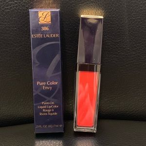 Estee Lauder Pure Color Envy Paint On Lipcolor